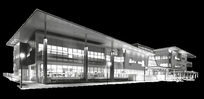 Commercial Amp Industrial Design Amp Construction Coxon Group