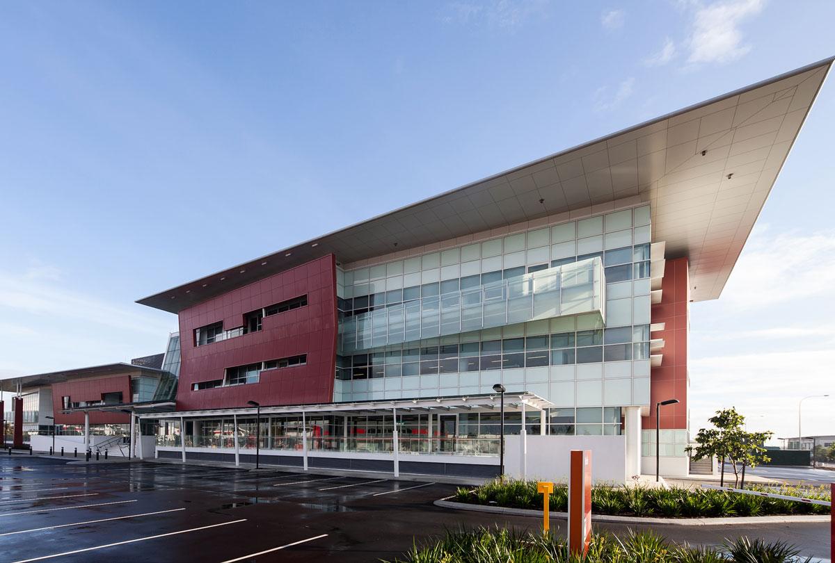 Home Interior Design Companies Roy Hill Remote Operations Centre Coxon Group